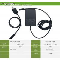 Buy cheap 100% Genuine 48W Replacement Laptop Power Adapter RT/1/2 With 5V 1A USB Power from wholesalers
