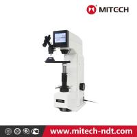 China Brinell Rockwell & Vickers Digital Hardness Tester , Desktop Micro Vickers Superficial wholesale