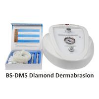 China 50W Hydro Microdermabrasion Machine , Diamond Peel Machine For Facial Skin Care on sale