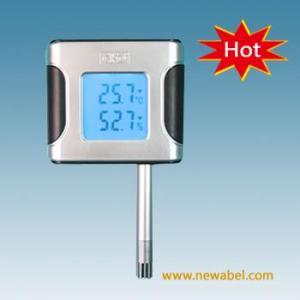 China LCD, TCP/IP Digital Temperature & Humidity Sensor (CHD301C2-E) wholesale