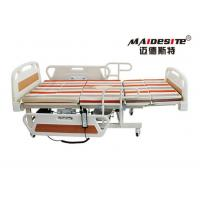 China Easy Operation Electric Home Beds Comfortable With CE / ISO Certificate wholesale