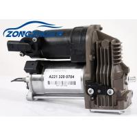 China Air Ride Suspension Shock Absorbers Compressor Pump A2213200704 for Mercedes W221 wholesale
