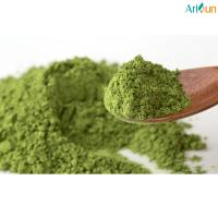 Buy cheap Food Field 100% Matcha Green Tea Powder Healthy For Skin , Green Tea Dietary from wholesalers
