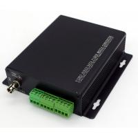 China High speed RS485 Fiber optic converter,data rate can reach 1.48M/s wholesale