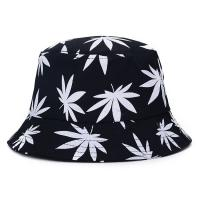 China Fashionable Summer Childrens Fitted Hats Bucket Style With Logo Printed wholesale