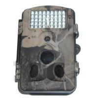 China 5 / 8 / 12 Mega Pixels Camo Wireless Hunting Cameras With Timer wholesale