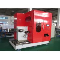 China Durable Hi - Speed Bottle Cap Offset Printing Machine With Qs Approval wholesale