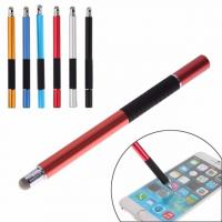 Quality Precision Capacitive Touch Screen Stylus Pen For IPhone Pad / Samsung Tablets Phone for sale