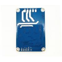 China 3 Phase Brushless DC Motor Driver PWM Frequency 1-20KHZ Duty Cycle 0-100% wholesale