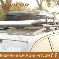 China Waterproof Rooftop Cargo Bag , Durable Cartop Cargo Carrier Bag wholesale