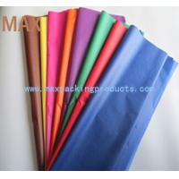 China Hot sale!!! 14-22gsm high quality cheap tissue paper for gift&shirt wrapping on sale