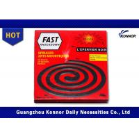 China 140MM ,120MM Mosquito Repellent Coils Pest Control Products 5 Double Coils Packed wholesale