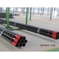 API N80-1 Seamless Casing Pipe with BTC threads as per API 5CT