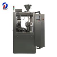 China Fully Automatic Capsule Filling Machine 72000 Capsules / Hour Capacity wholesale