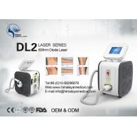China New professional of Germany imported DEILAS of 755nm 808nm 1064nm laser hair removal machine wholesale