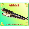 Buy cheap Gold flower hair straightener (GN-036 GOLD FLOWER) from wholesalers