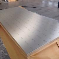China High Tensile Strength Aluminium Alloy Sheet 7075 T6 T651 For Aircraft Industry wholesale