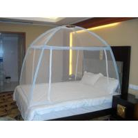 China Folded Mongolia mosquito net tent/ Bed canopy/Free-standing mosquito net on sale