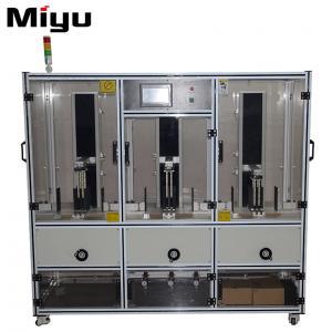 China 1.5Kw Drop Testing Machine Servo Motor Reducer 1588x700x1700mm Floor Style wholesale