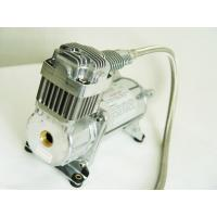 China Chrome Remote Air Filter Air Bag Air Ride Suspension Compressor Pump150psi 1 Year Warranty wholesale