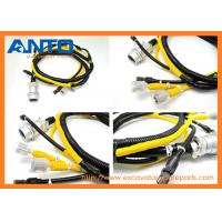 China 6156-81-9211 6D125 Engine Injector Wiring Harness For PC400-7 Komatsu Excavator Parts wholesale