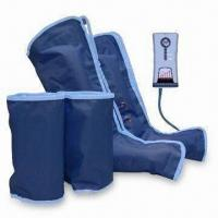 China Foot Massager with 10 Modes for Selection and Auto-off Function wholesale