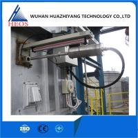 China Heat Resistance CCTV Furnace Camera Systems For Remote Real Time Monitoring Combustion wholesale