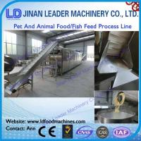 fish pellet machine