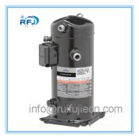 Buy cheap Copeland ZF Series Refrigeration scroll compressor model ZF34KQE-TFD-551 from wholesalers