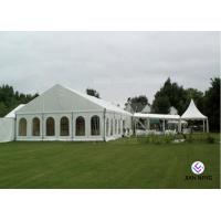 Buy cheap Marquee Sport Event Tent Aluminum Canopy Tent For Car Show Cater 300 to 500 from wholesalers