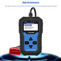 China Vag Cars Center Lock Full System Diagnostic Scanner Obd2 Engine Body Health Analyzer on sale