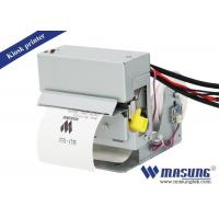 China Label Thermal Printer Module Thermal Printer Inverse For Parking Management System/self-service terminal wholesale