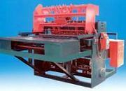 China Antomatic welded wire mesh machine line wholesale