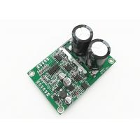 China JYQD-V7.5E Three Phase Dc Motor Controller , Duty Cycle Three Phase Mosfet Driver wholesale