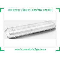 China Three Anti G13 120cm Household LED Lights 36 Watt Dual T8 Led Tube For Warehouse wholesale