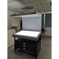 China Tilo Cc120 Color Proof Table Color Checking Light Box For Package Printing Industry wholesale