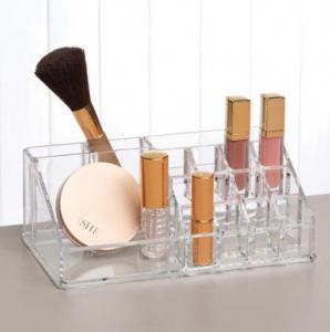 China Cosmetic Box Acrylic Organizer With Good Quality wholesale