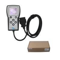 China DA-ST512 Service Approved SAE J2534 Pass-Thru Hand Held Device for Land Rover/Jaguar wholesale