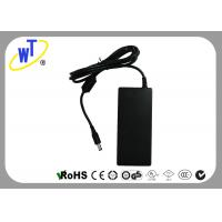 China Security System 45W Desktop DC Power Supply Tin Plated Bare Wires wholesale