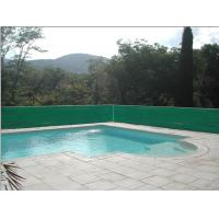 Swimming Pool Privacy Fence Netting For Garden Safety Barrier