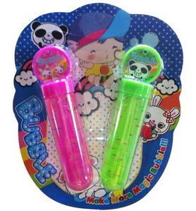 China JC0218560 Plastic Funny summer toys bubbles stick wholesale