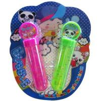 Buy cheap JC0218560 Plastic Funny summer toys bubbles stick from wholesalers