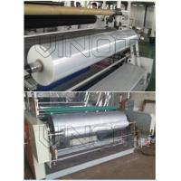 Quality Vinot 600mm Three-layer / Five-layer Co-extruded High-speed Cast PE Shrink Film Model No.SLW - 600 for sale