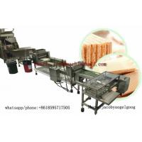 China Commercial Automatic Wafer Biscuit Making Machine Price In India|Wafer Biscuit Production Process wholesale