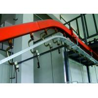 China Smart Chain Automated Conveyor Systems , Drag Chain ConveyorBeltHigh Stability wholesale