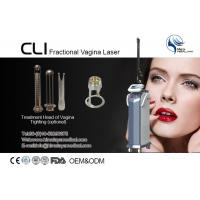 China Korea Seven Joint Arms Fractional Co2 Laser Vaginal Tightening / Acne Scar Removal wholesale