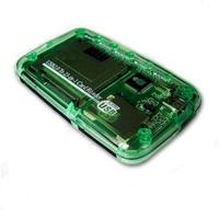 China 23-IN-1 USB 2.0 memory card reader wholesale
