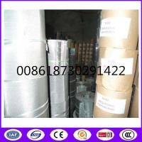 Buy cheap 152/24mesh 120mm width,10m/roll Belt Screen Filter Mesh made in China for from wholesalers