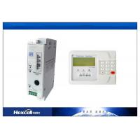 China Split-type Prepaid Din Rail Energy Meter 0.004lb Starting Current 50Hz / 60Hz wholesale