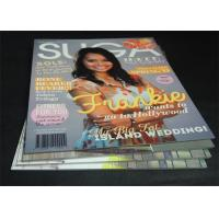 China A5 A6 Magazine Offset Printing wholesale